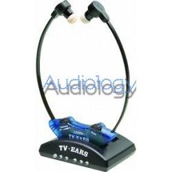 casque tv sans fil infrarouge Tv ears tvears